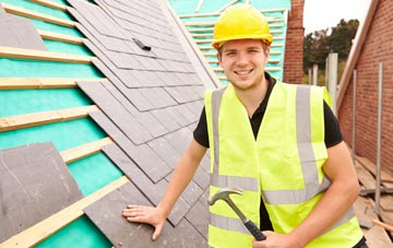 find trusted Park End roofers