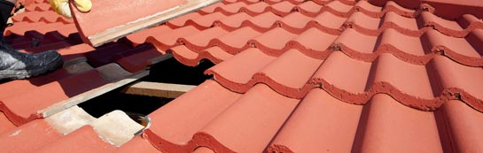 compare Park End roof repair quotes